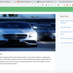 Part X: Displaying Our Posts to Site Visitors in Laravel 5.7 and Php 7.2